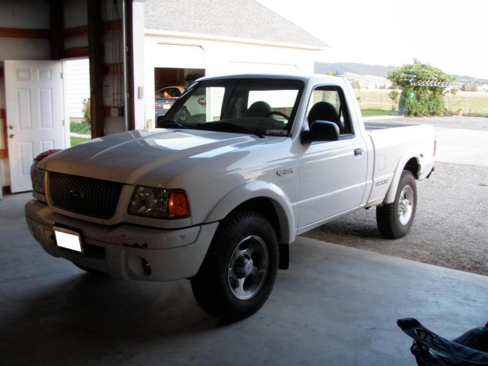 800 1024 1280 1600 Origin 2001 Ford Ranger