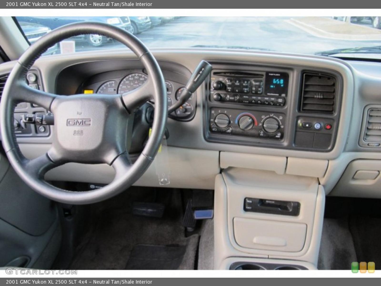 2001 gmc yukon information and photos zombiedrive Yukon Denali XL Limo Interior 800 1024 1280 1600 origin 2001 gmc