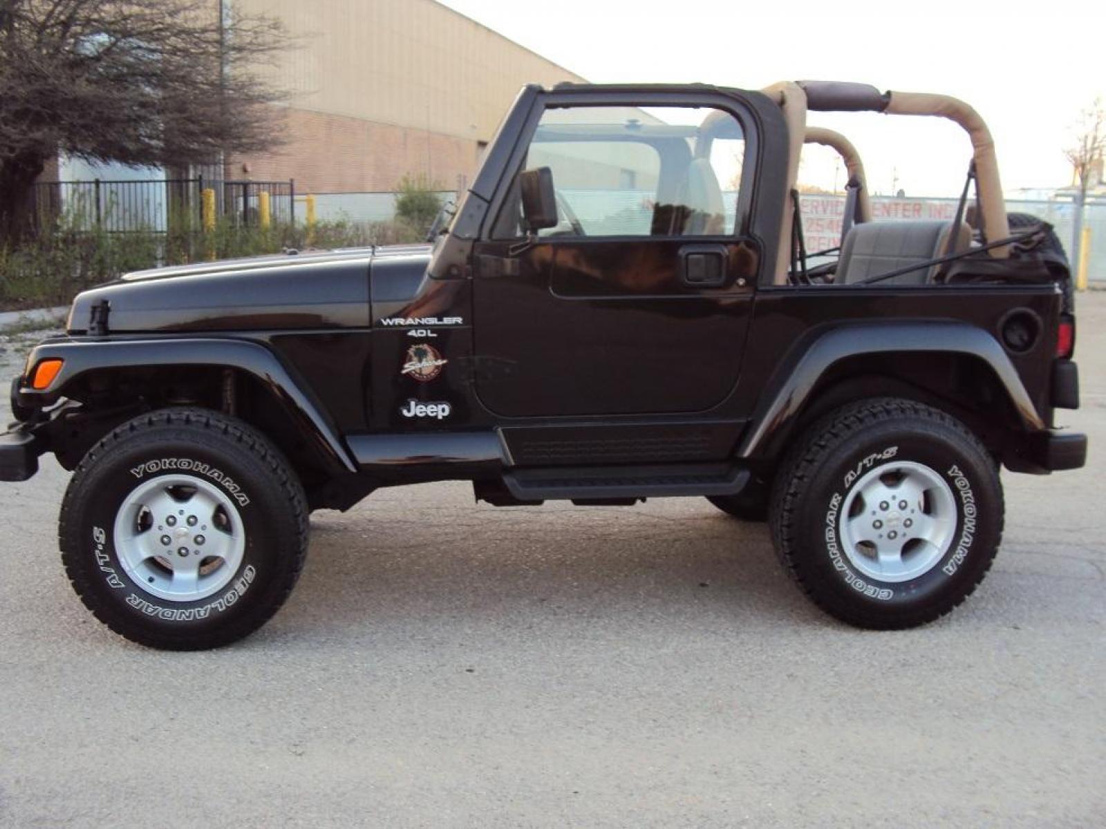 Lovely 800 1024 1280 1600 Origin 2001 Jeep Wrangler ...