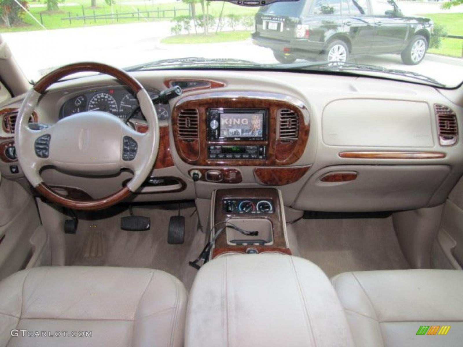 800 1024 1280 1600 Origin 2001 Lincoln Navigator