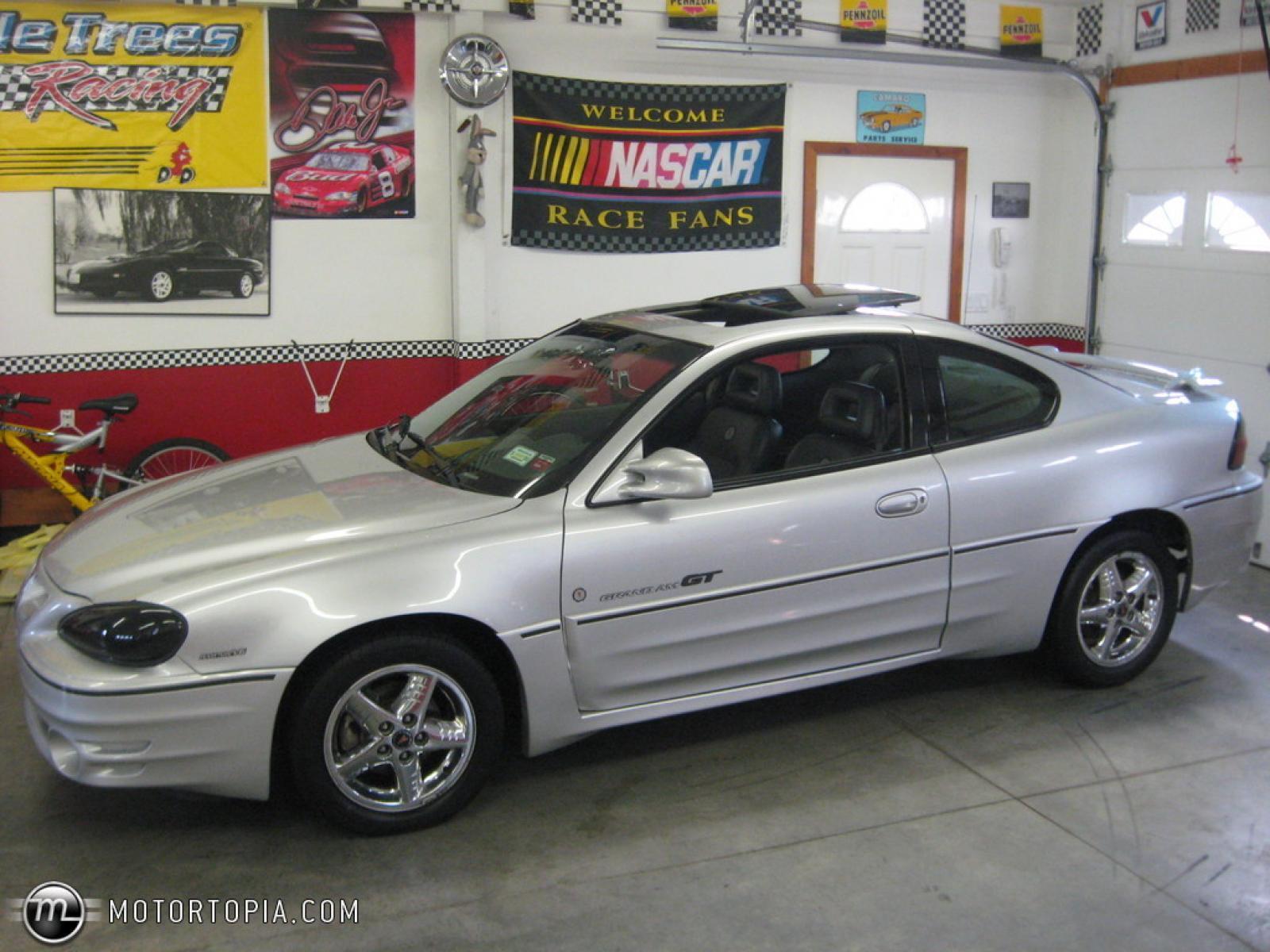 2001 Pontiac Grand Am #1 800 1024 1280 1600 origin