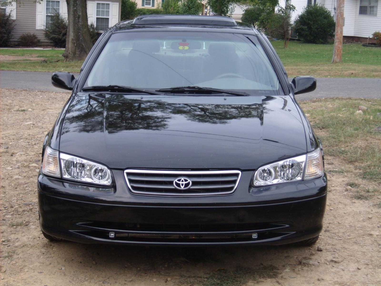 2001 Toyota Camry Information And Photos Zombiedrive Wiring Diagram 800 1024 1280 1600 Origin
