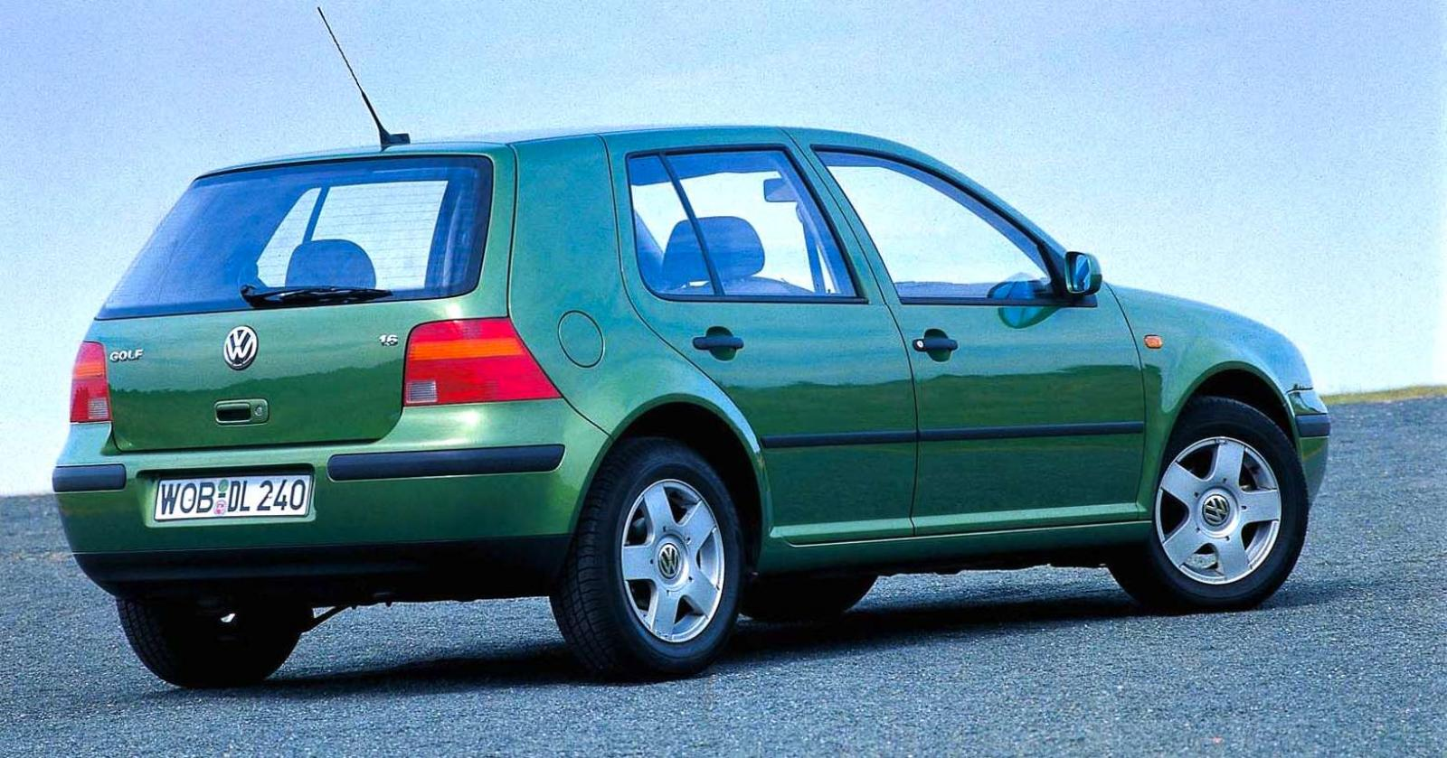 2001 volkswagen golf information and photos zombiedrive. Black Bedroom Furniture Sets. Home Design Ideas