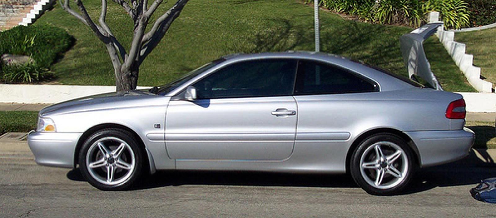 2001 Volvo C70 #1 800 1024 1280 1600 origin