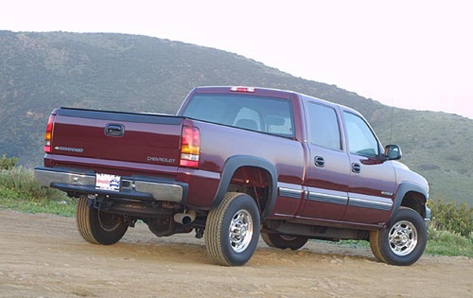 2002 chevrolet silverado 2500hd 5 2001 chevrolet silverado exterior 5 800 1024 1280 1600 origin