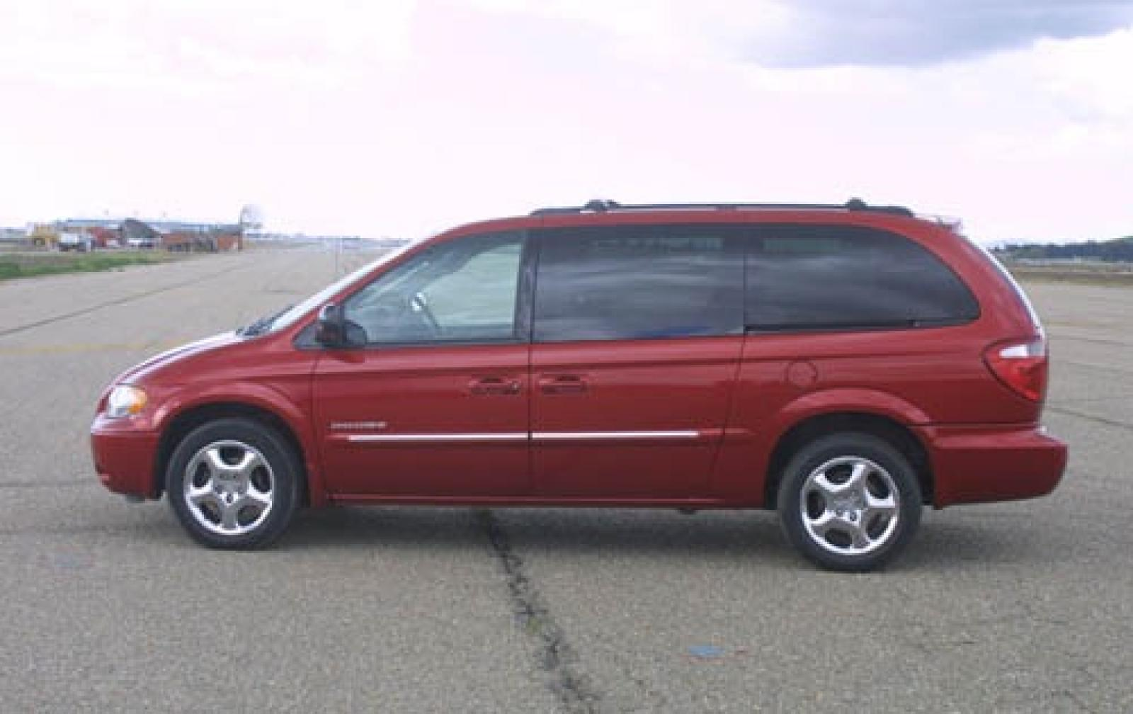 dodge grand caravan recall product safety recall autos post. Black Bedroom Furniture Sets. Home Design Ideas