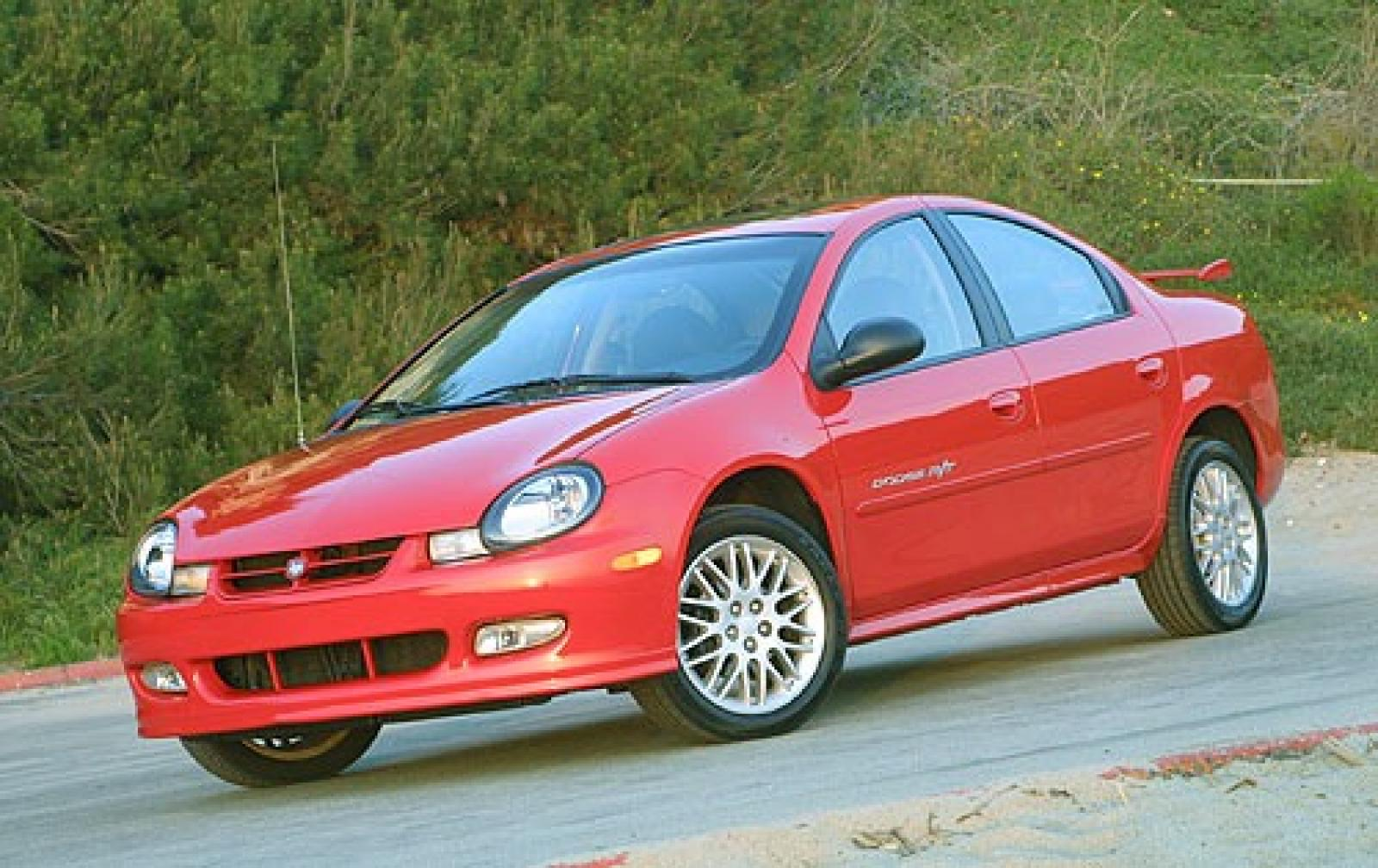 2002 dodge neon information and photos zombiedrive. Black Bedroom Furniture Sets. Home Design Ideas