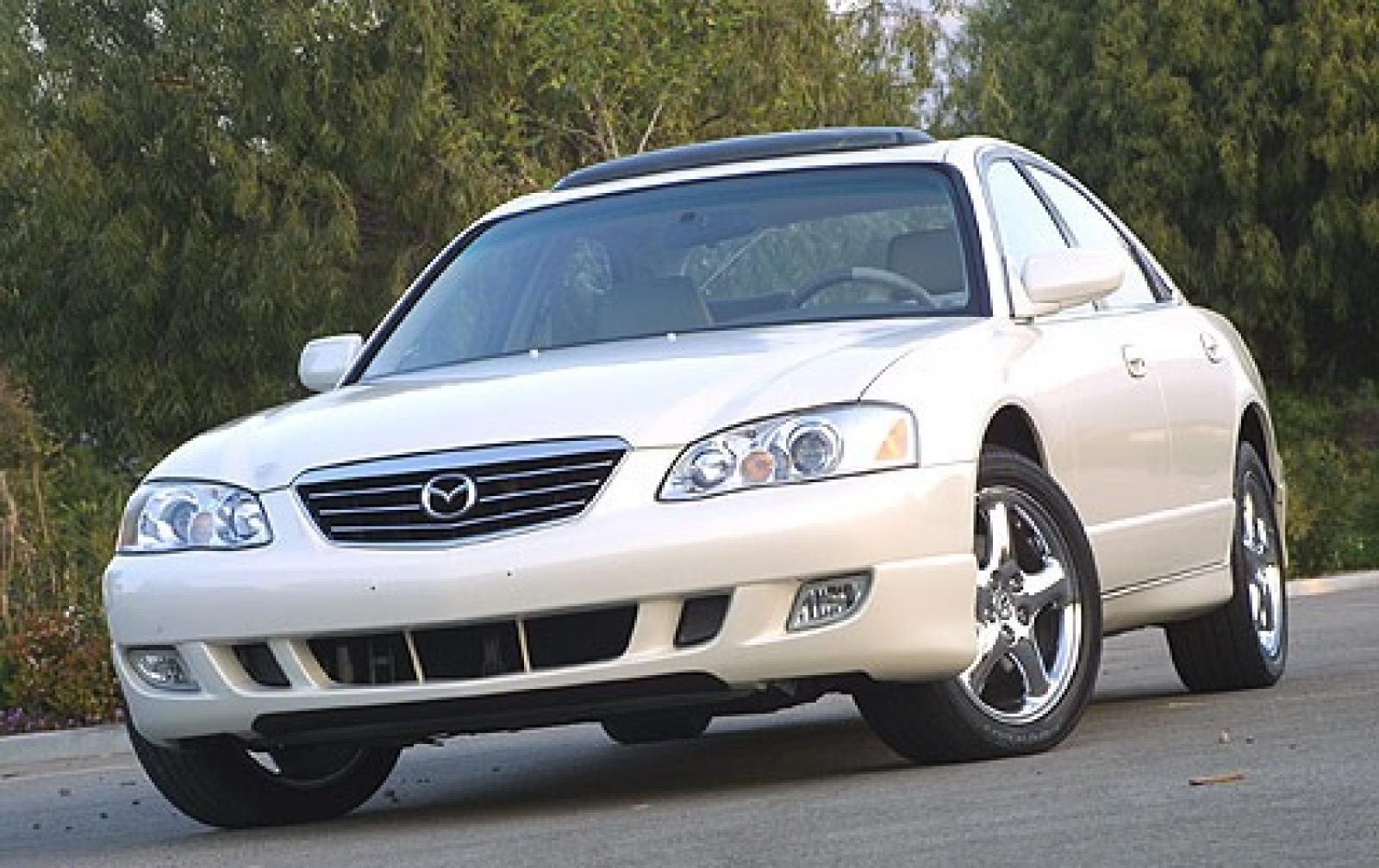 2002 mazda millenia information and photos zombiedrive rh zombdrive com 2002 Mazda Millenia Interior 2002 Mazda Millenia Interior