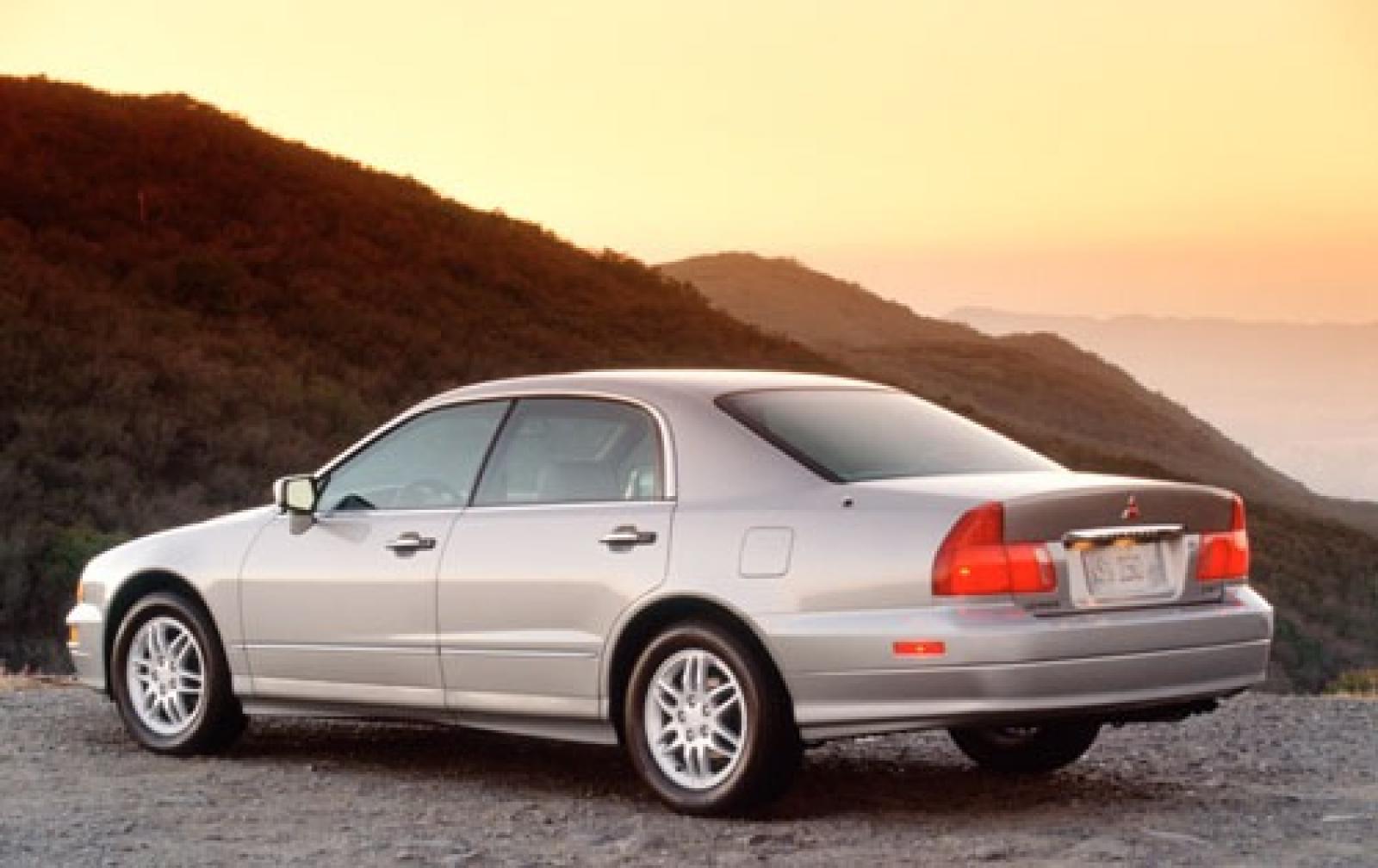 800 1024 1280 1600 origin 2001 Mitsubishi Diamante ...