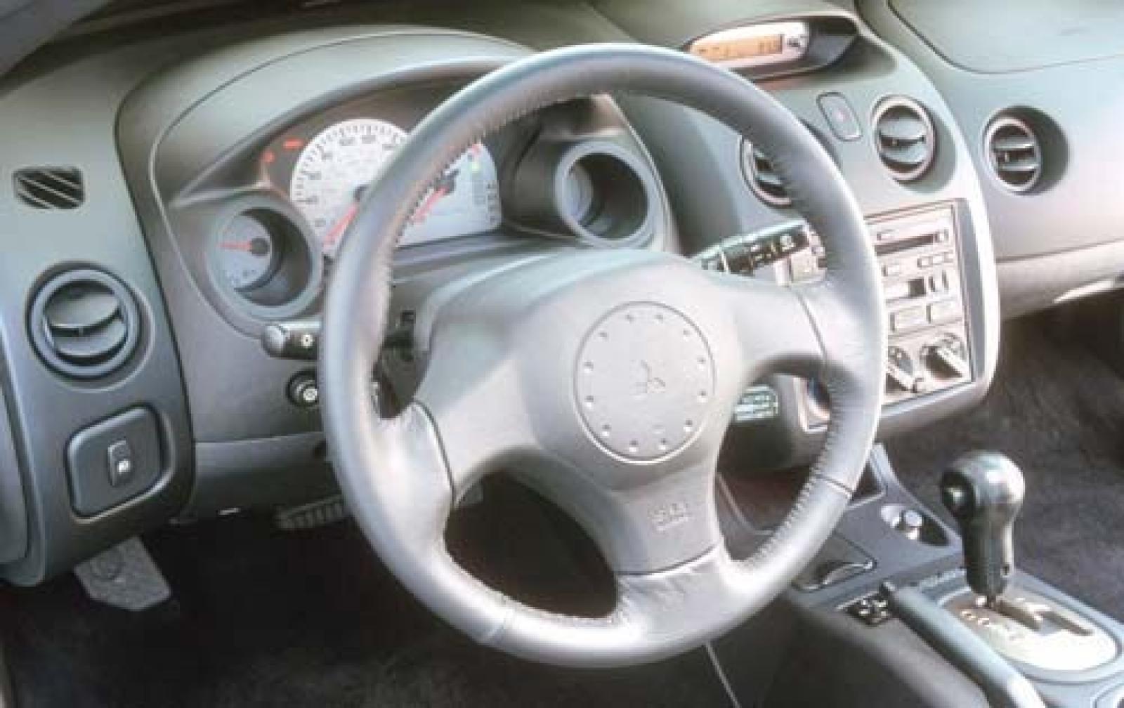 800 1024 1280 1600 origin 2001 Mitsubishi Eclipse ...
