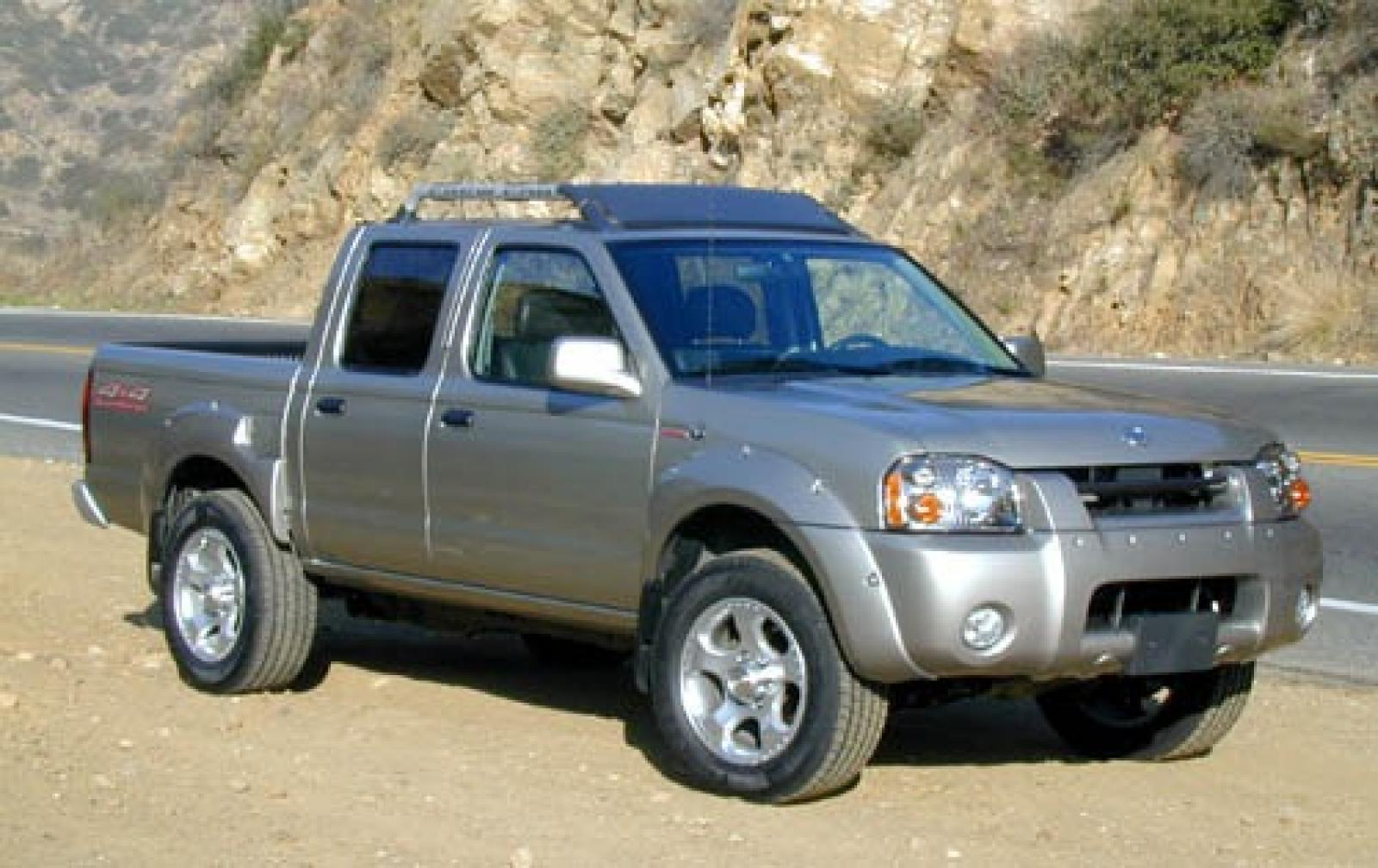 2004 nissan frontier information and photos zombiedrive 800 1024 1280 1600 origin 2004 nissan frontier vanachro Image collections