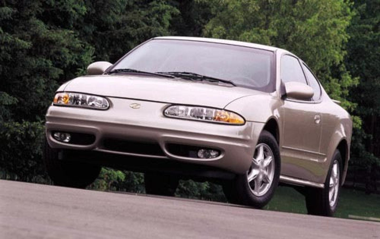 Chevrolet Alero 34 Opinie All About 2001 Oldsmobile 2 4 L Twin Cam Diamond Source Page 11