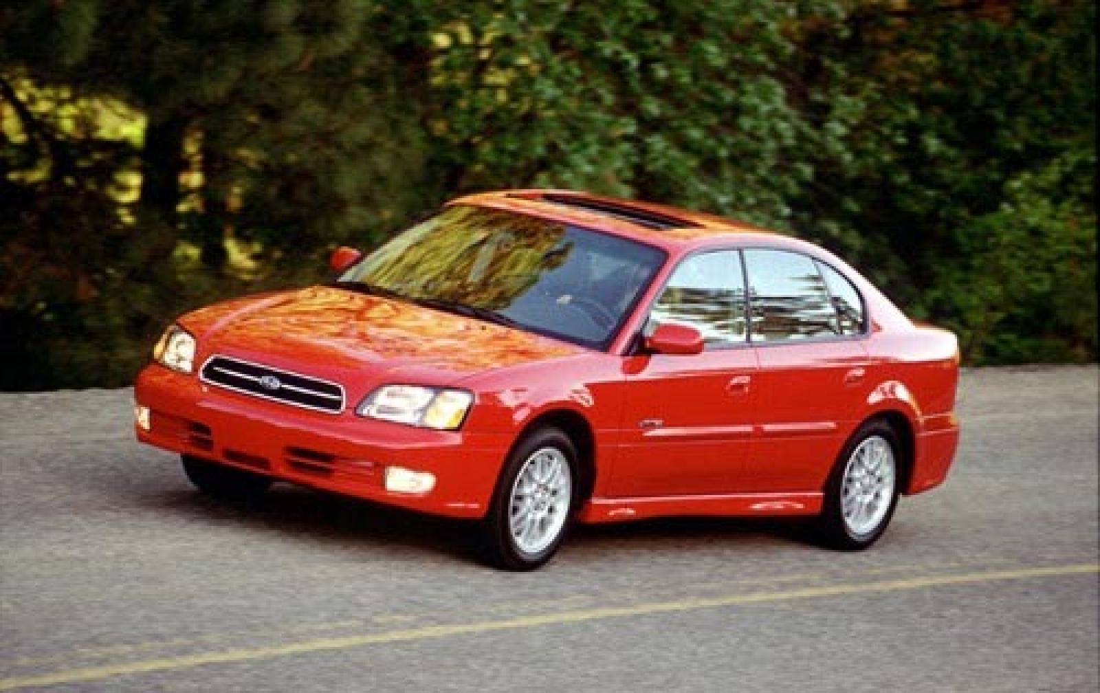 800 1024 1280 1600 origin 2001 Subaru Legacy ...