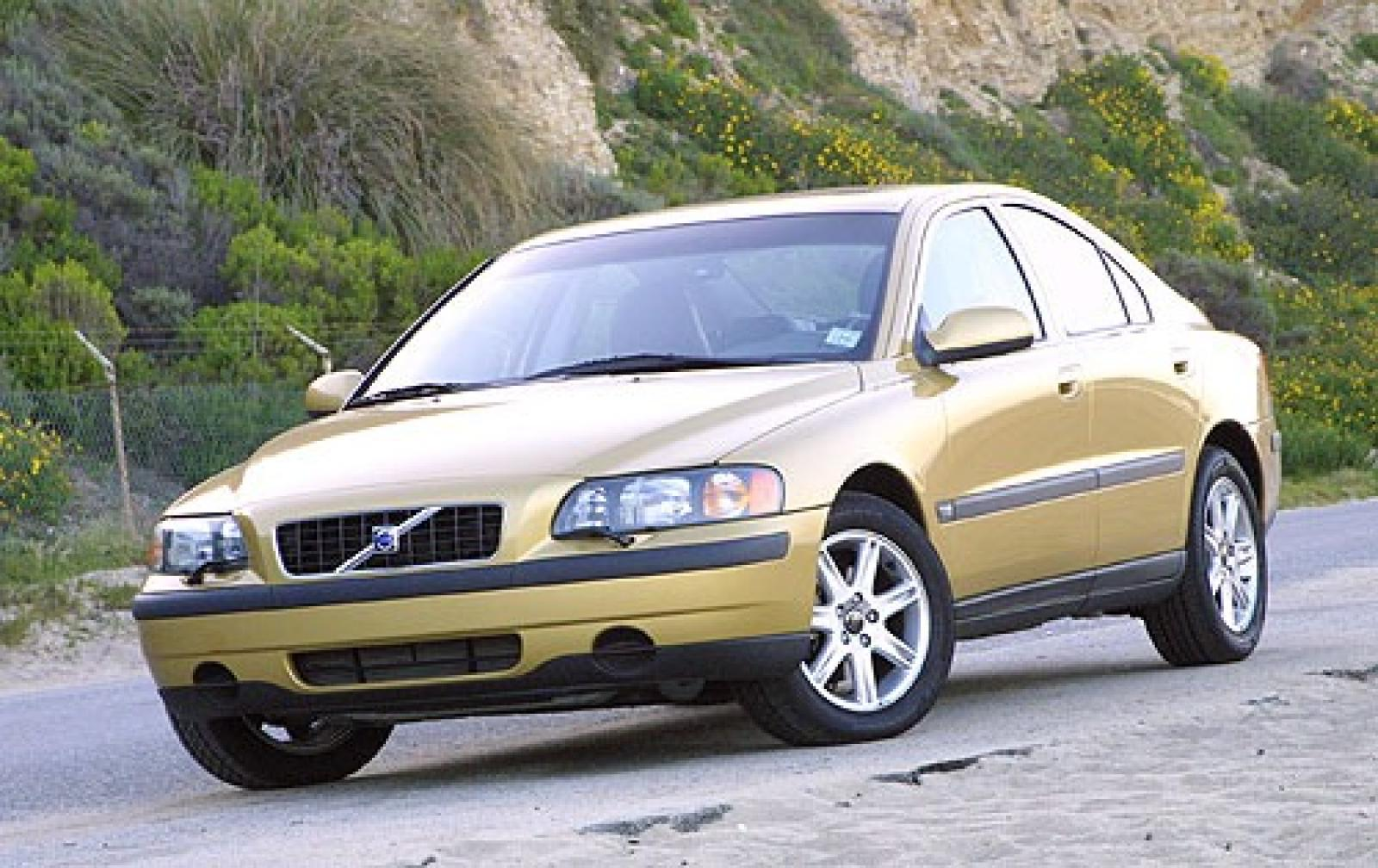 2001 Volvo S60 | Family Cars | Pinterest | Volvo s60, Volvo and Cars