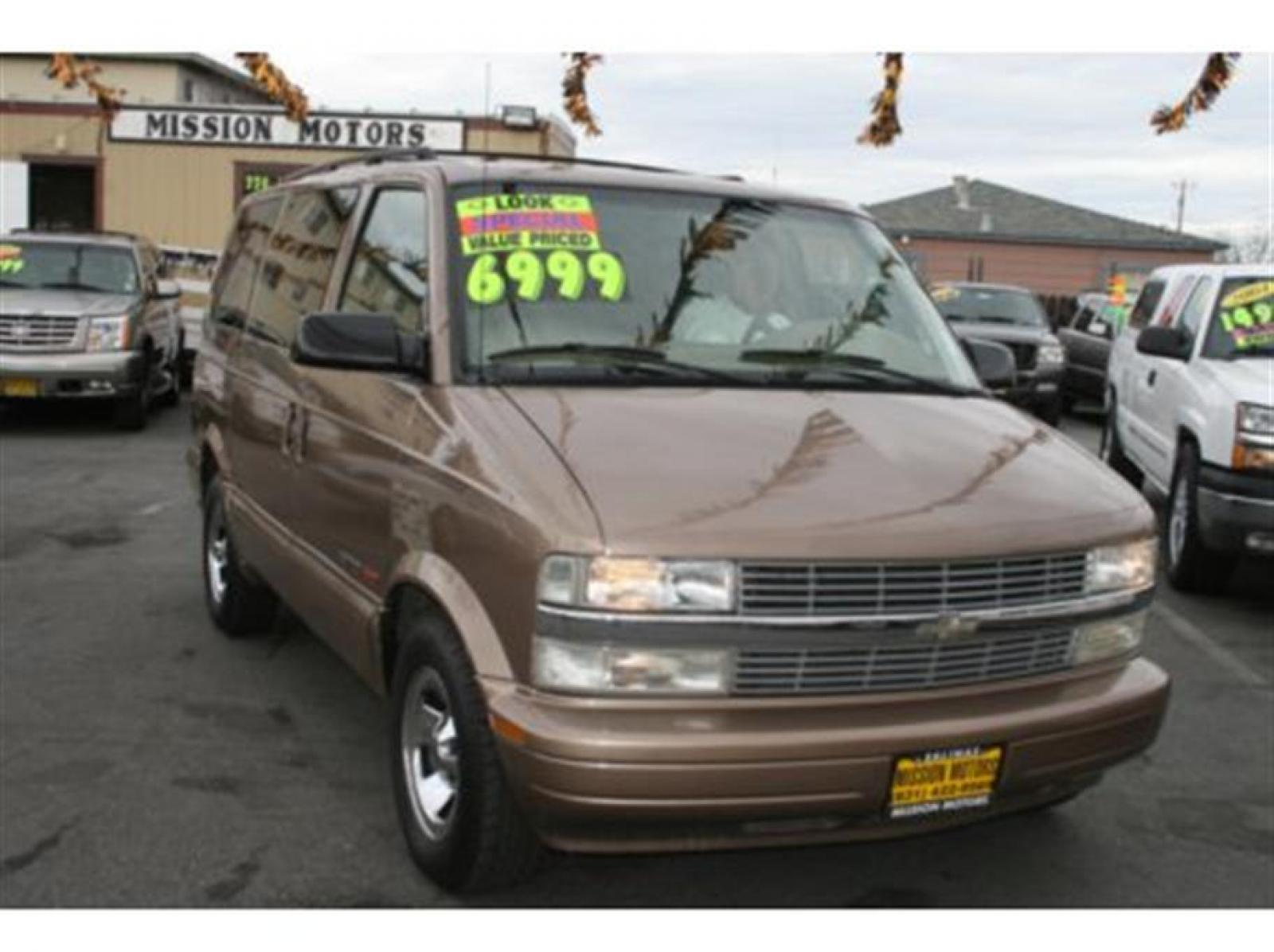 2002 Chevrolet Astro Information And Photos Zombiedrive Wiring Diagram 800 1024 1280 1600 Origin