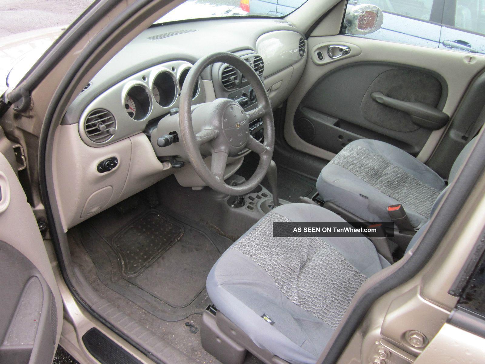 2002 Chrysler PT Cruiser #1 800 1024 1280 1600 origin