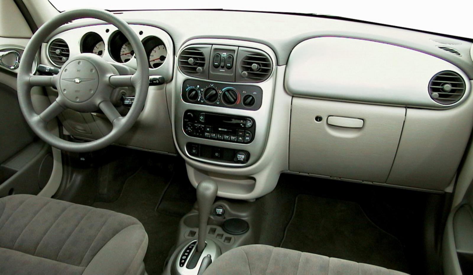 Tolle 2001 Chrysler Pt Cruiser Schaltplan Bilder - Der Schaltplan ...