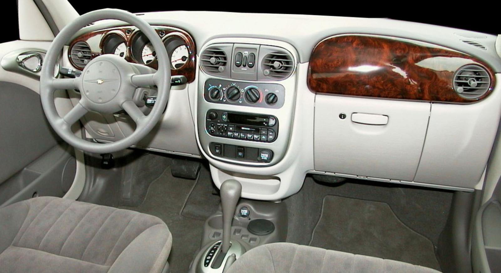 800 1024 1280 1600 Origin 2002 Chrysler PT Cruiser .