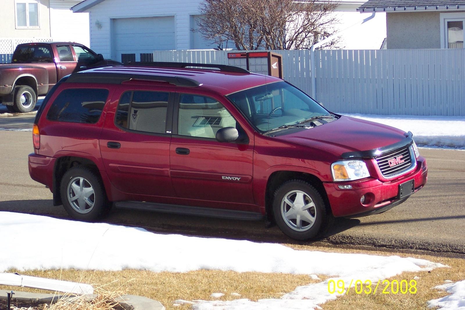 800 1024 1280 1600 origin 2002 GMC Envoy ...