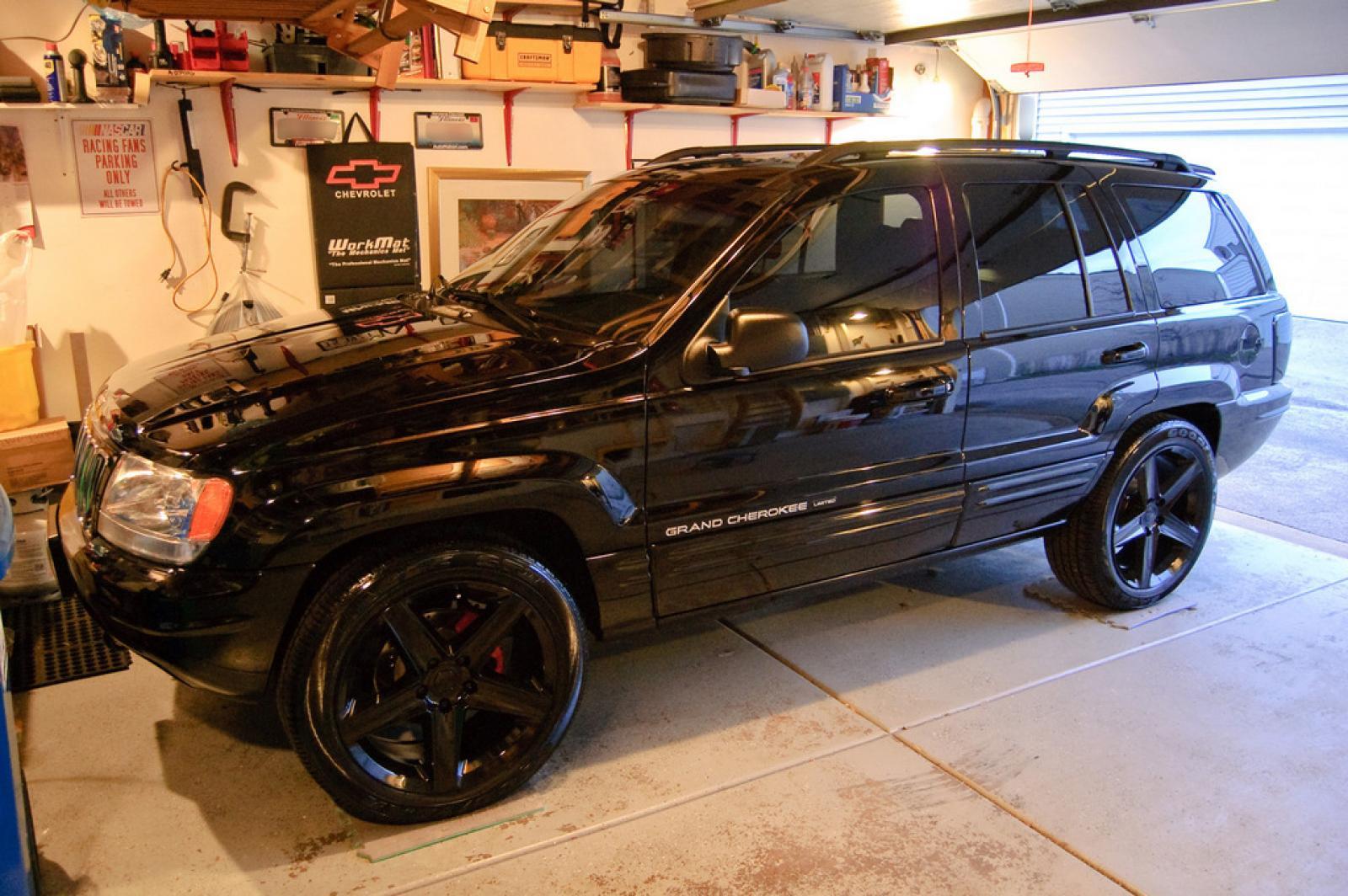 2002 Jeep Grand Cherokee #2 Jeep Grand Cherokee #2 800 1024 1280 1600  Origin ...