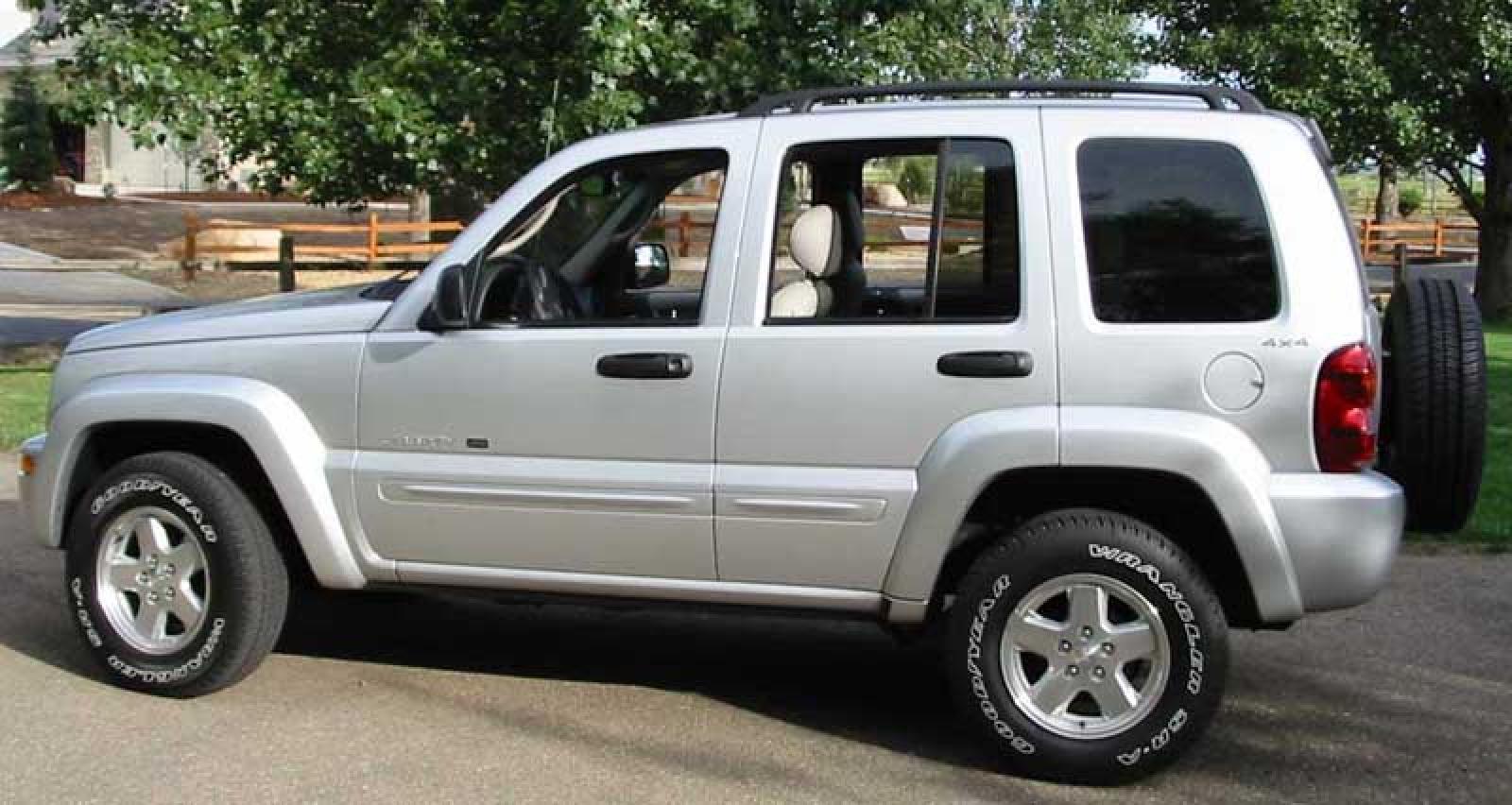 2002 Jeep Liberty #1 800 1024 1280 1600 Origin