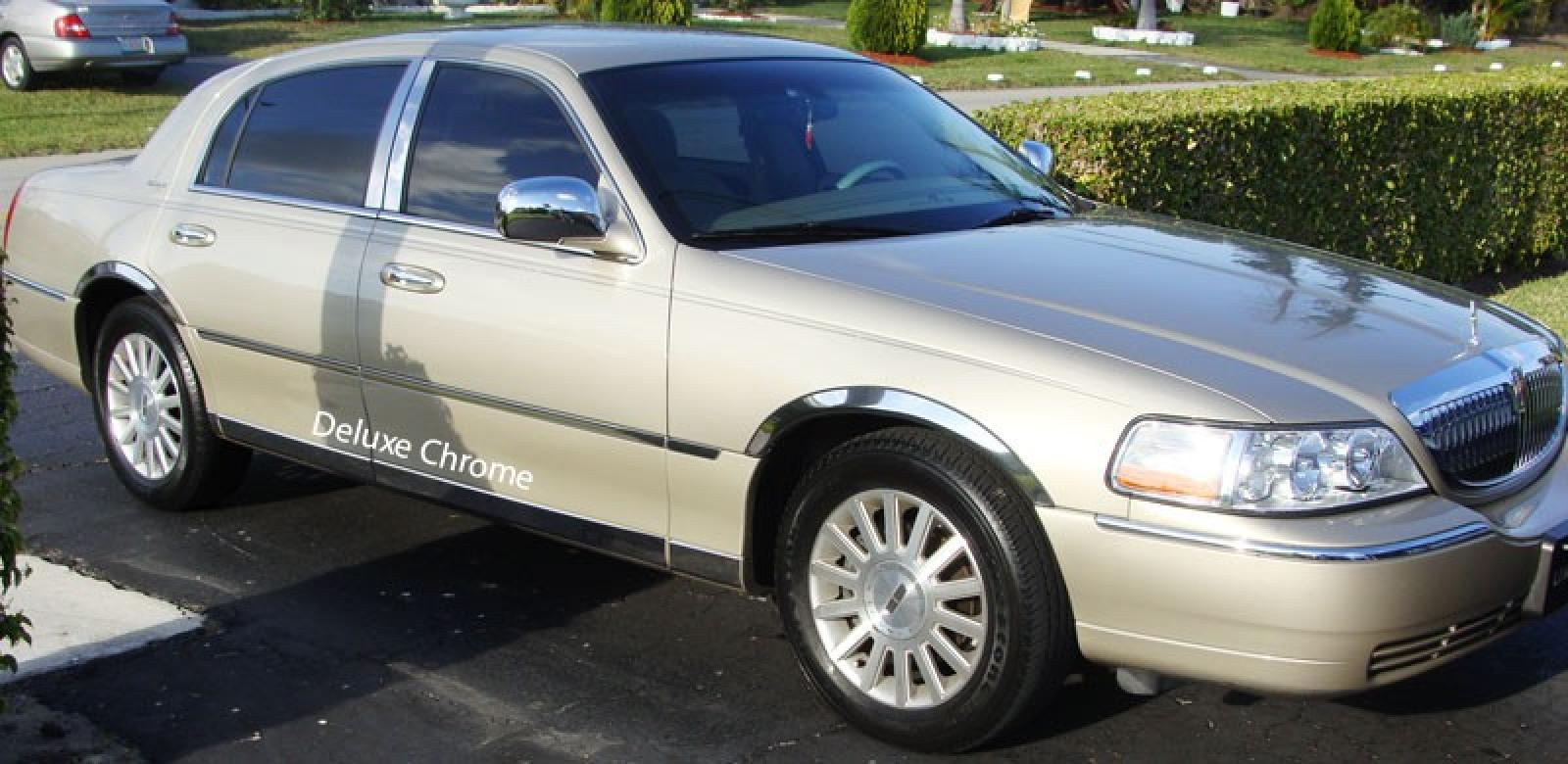 service manual  how to time a 2002 lincoln town car cam