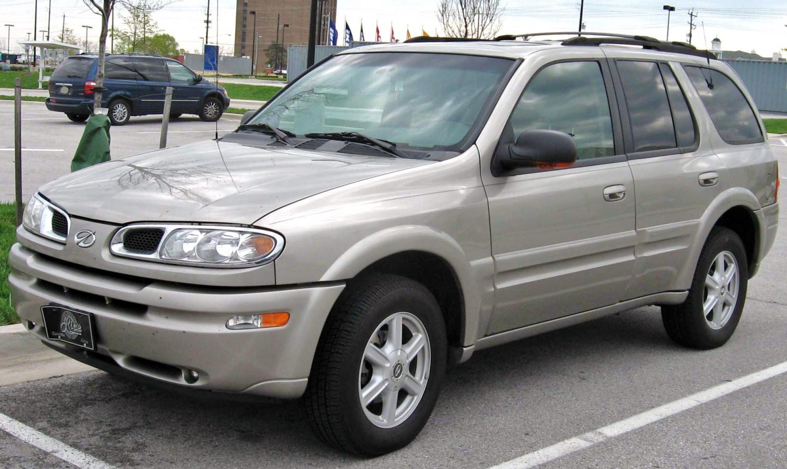 bravada 2002