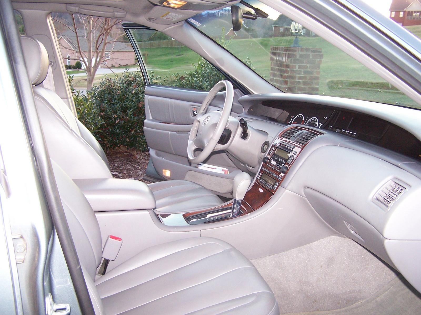 800 1024 1280 1600 Origin 2002 Toyota Avalon ...