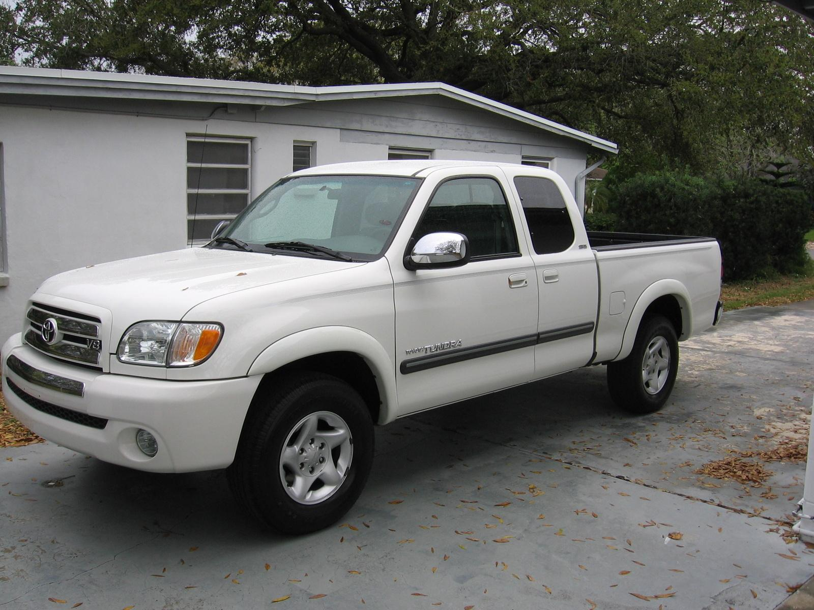 2002 toyota tundra information and photos zombiedrive rh zombdrive com