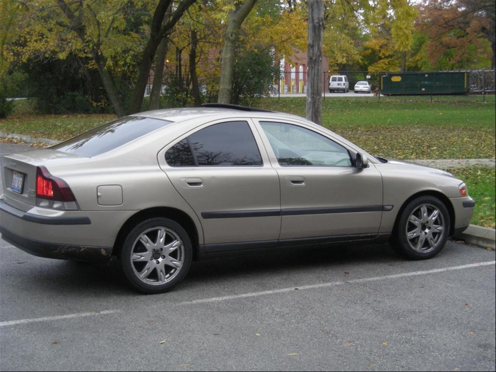 800 1024 1280 1600 Origin 2002 Volvo