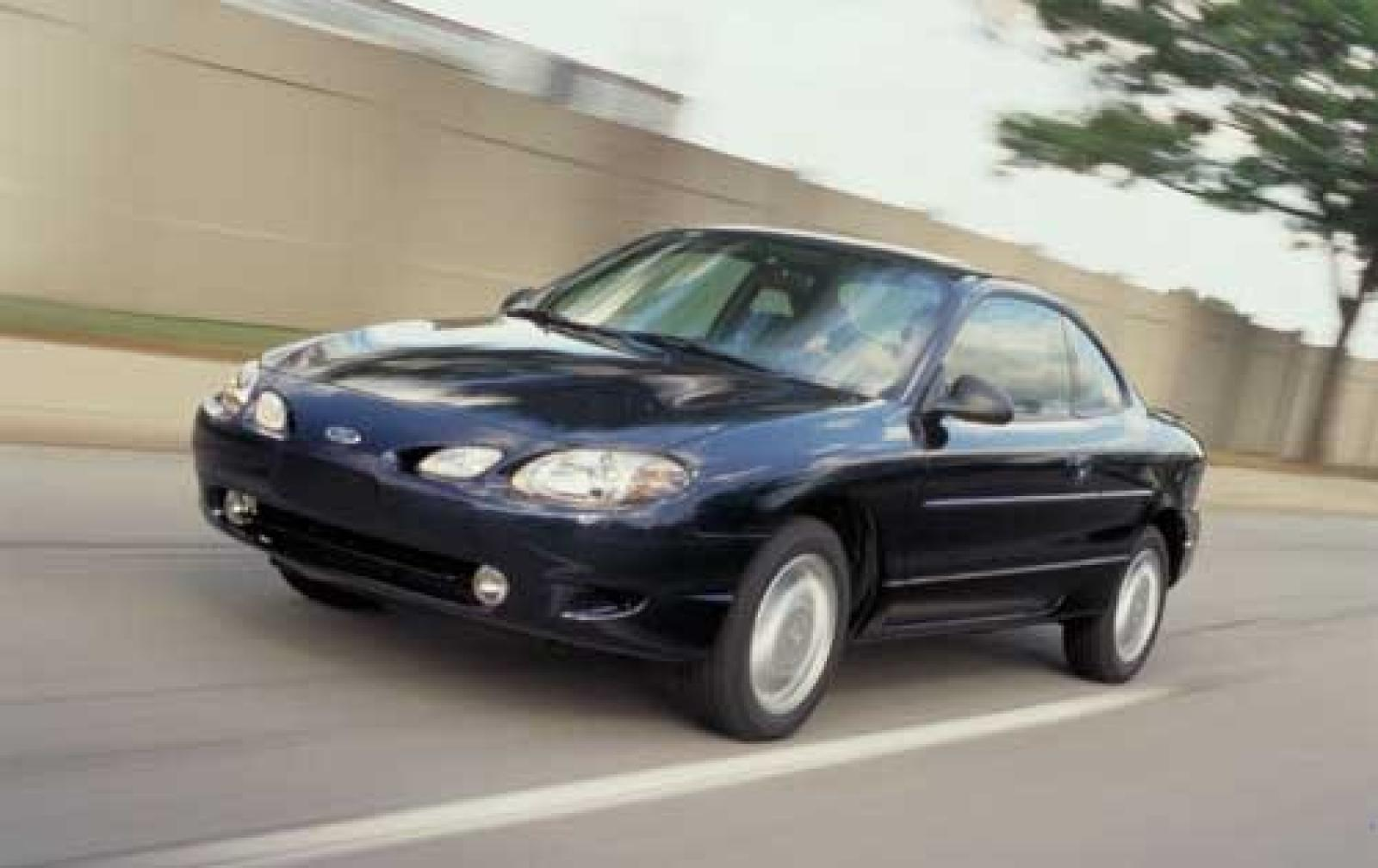 2003 Ford Escort Information And Photos Zombiedrive Orion Wiring Diagram 800 1024 1280 1600 Origin