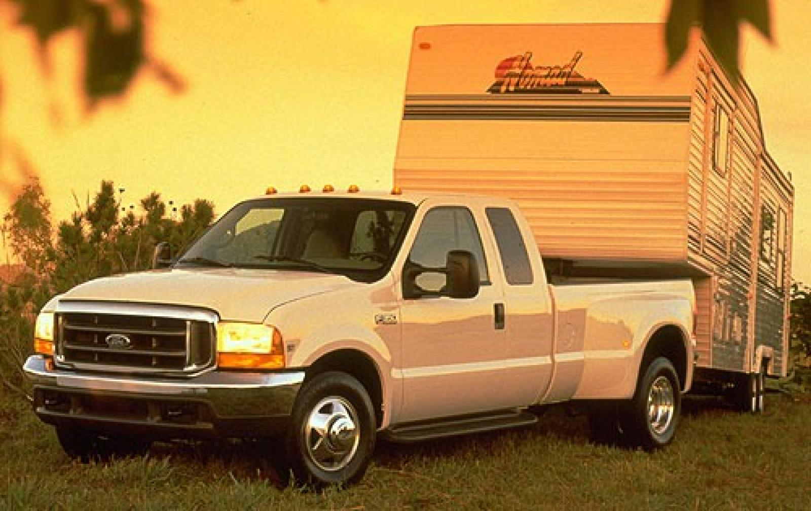 Chestnut metallic 2001 ford f150 xlt supercab 4x4 exterior photo - Ford Gallery