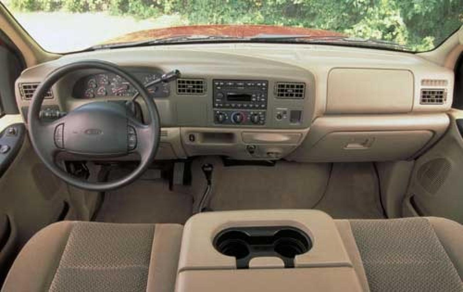 2003 Ford F 250 Super Duty Information And Photos Zombiedrive 2004 800 1024 1280 1600 Origin