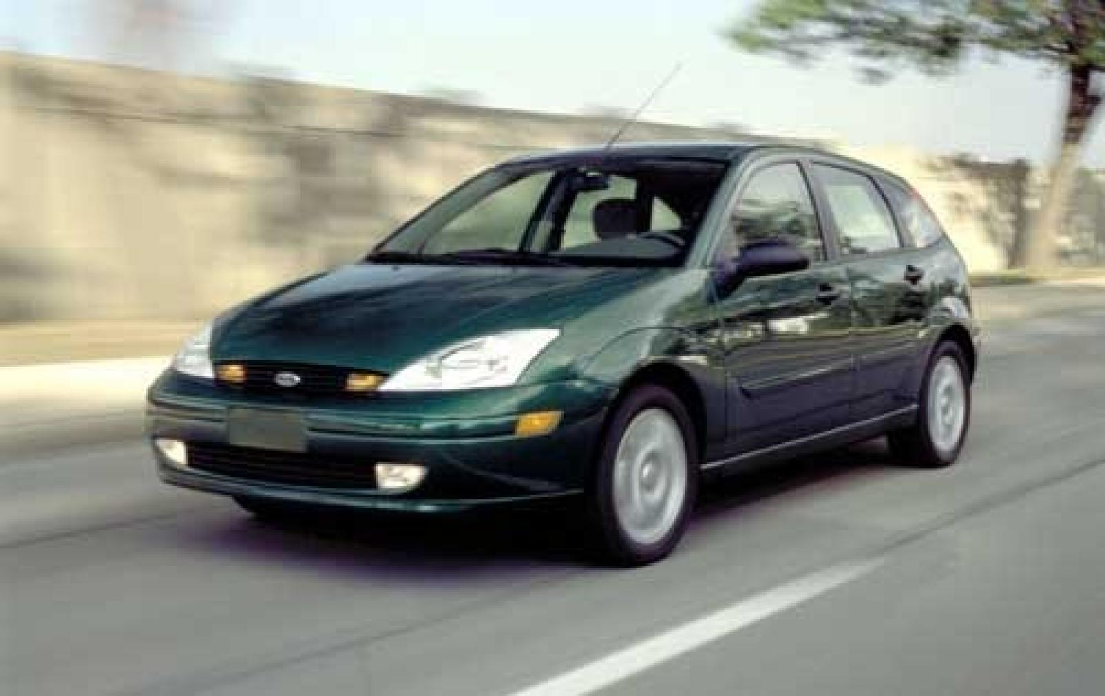 2004 ford focus information and photos zombiedrive. Black Bedroom Furniture Sets. Home Design Ideas