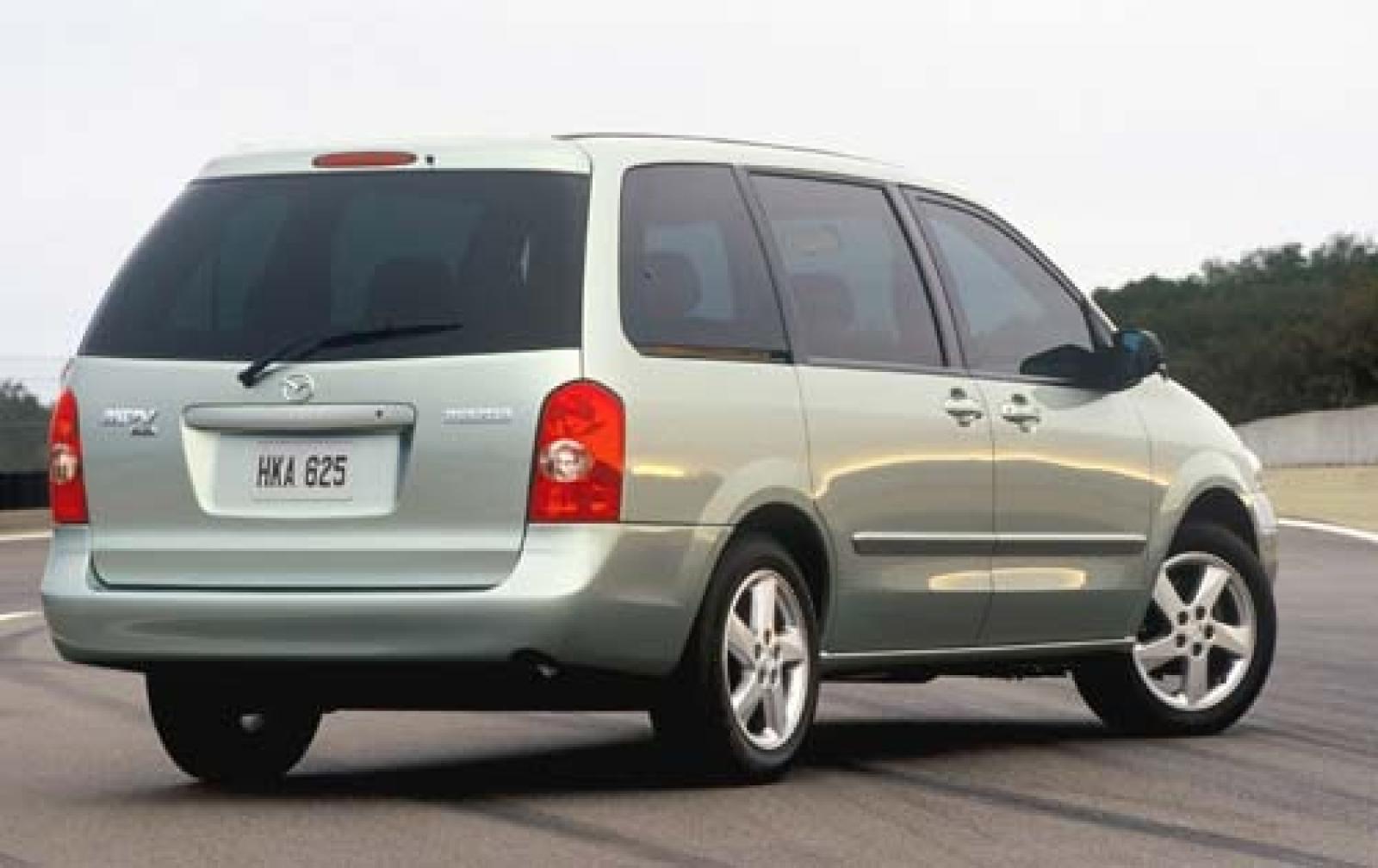 800 1024 1280 1600 origin 2003 Mazda MPV ...