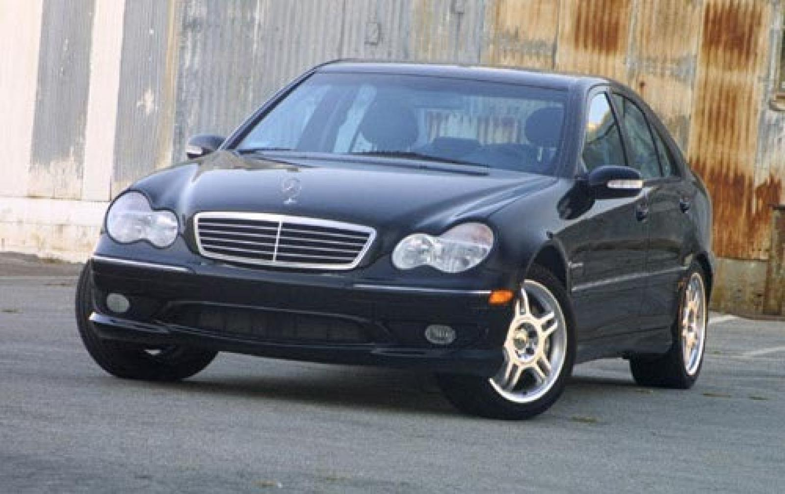 2002 mercedes benz c class blue 200 interior and exterior images. Black Bedroom Furniture Sets. Home Design Ideas