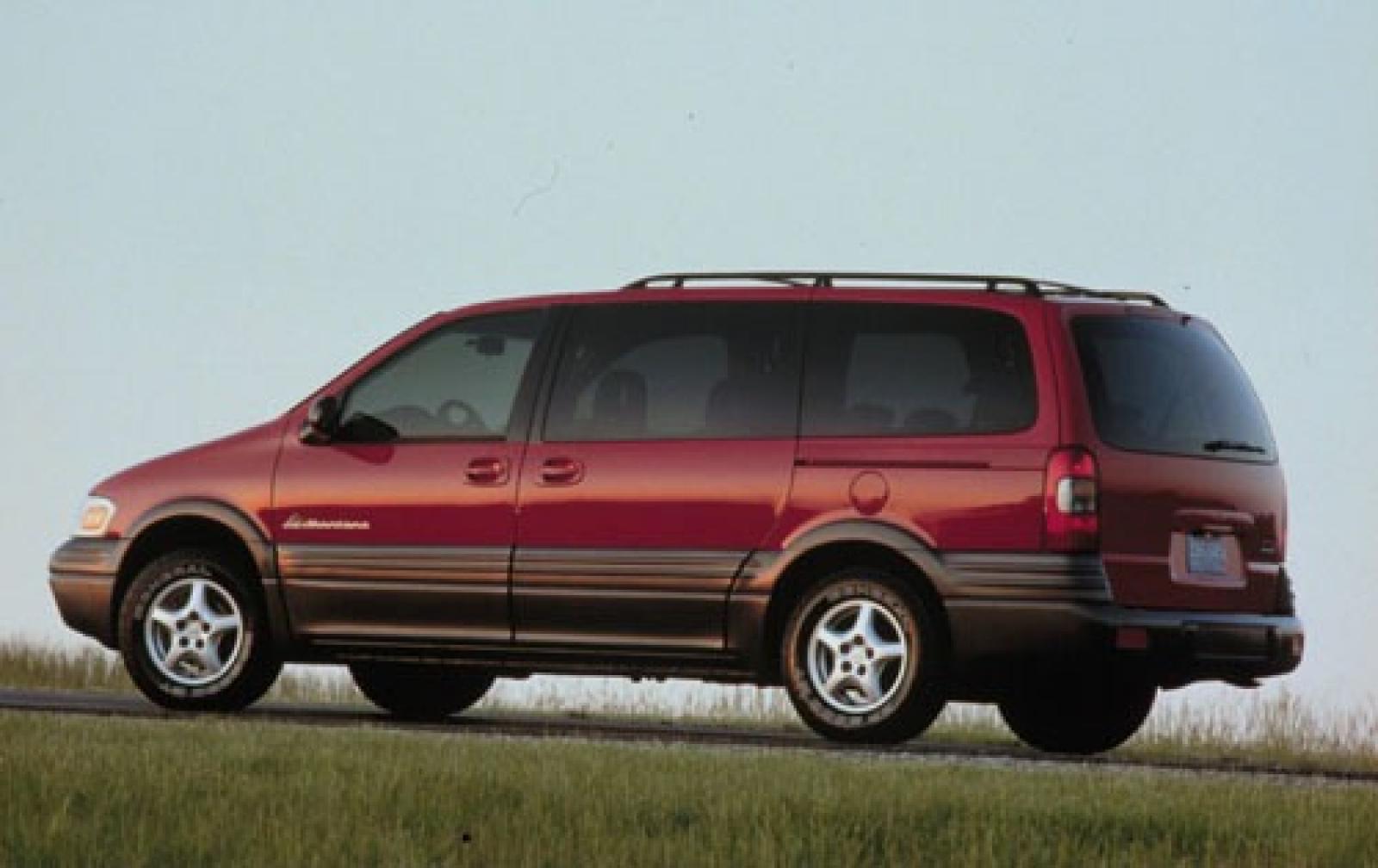 2003 Pontiac Montana Information And Photos Zombiedrive 1996 Transport 3 4 Engine Diagram 800 1024 1280 1600 Origin