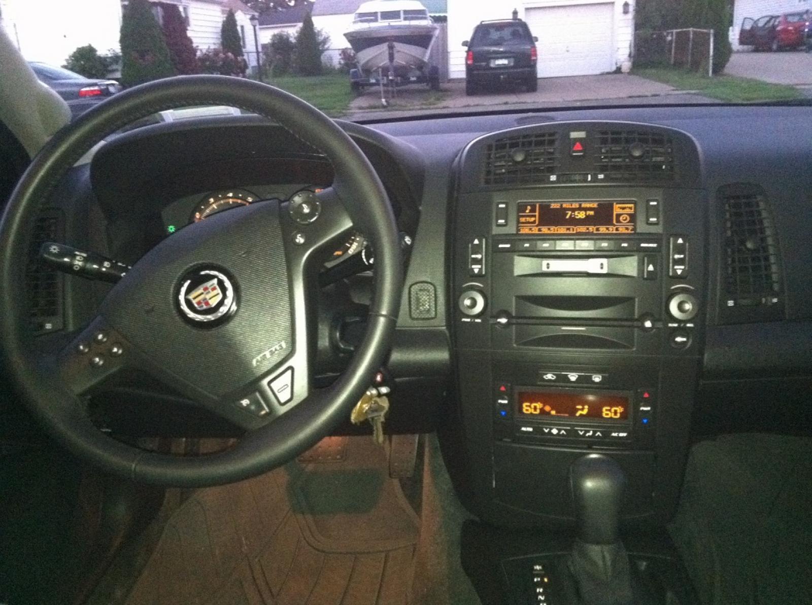 800 1024 1280 1600 Origin 2003 Cadillac Cts