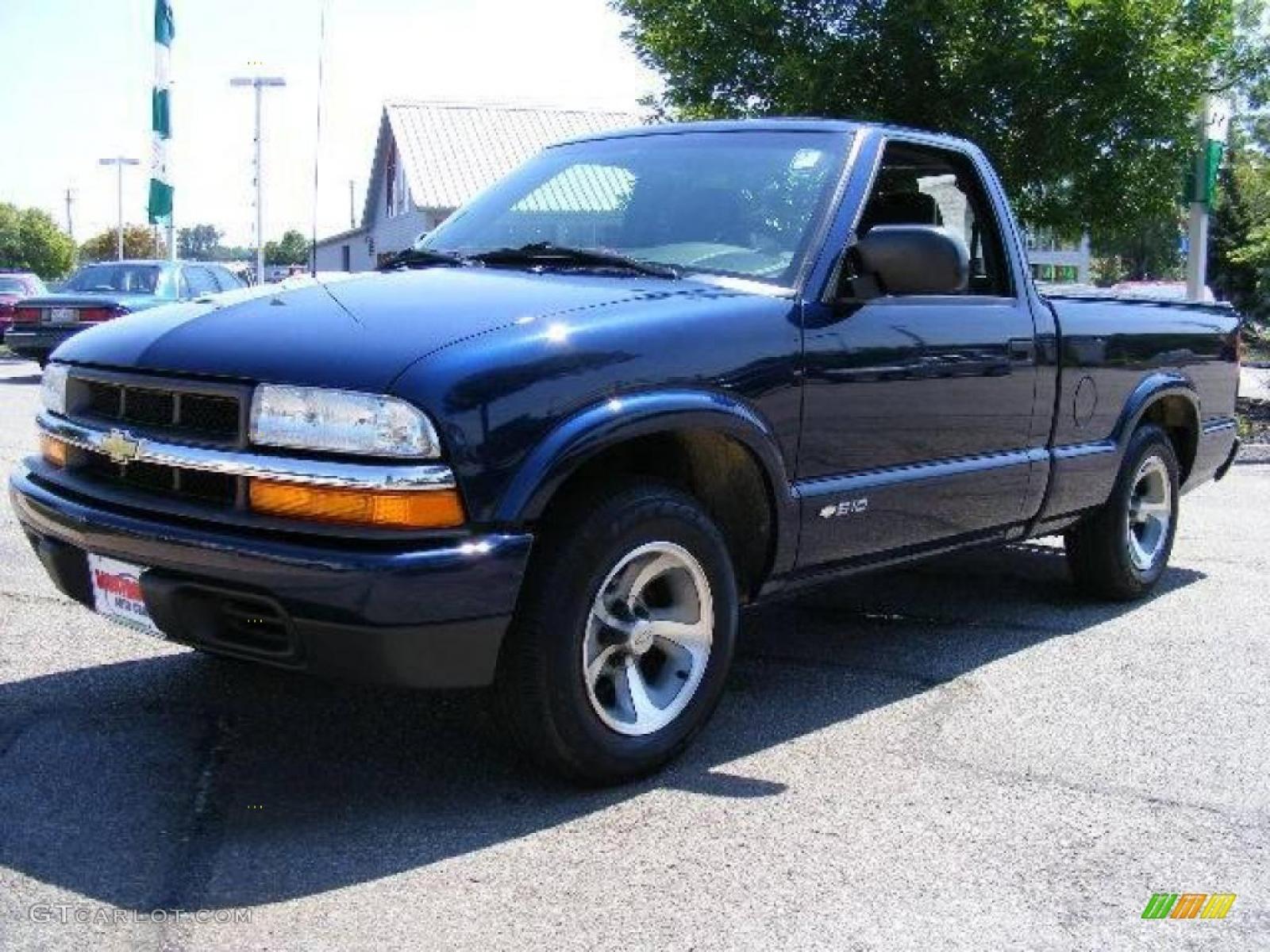 2003 Chevrolet S 10 Information And Photos Zombiedrive Gm 1500 Vacuum Diagram 800 1024 1280 1600 Origin