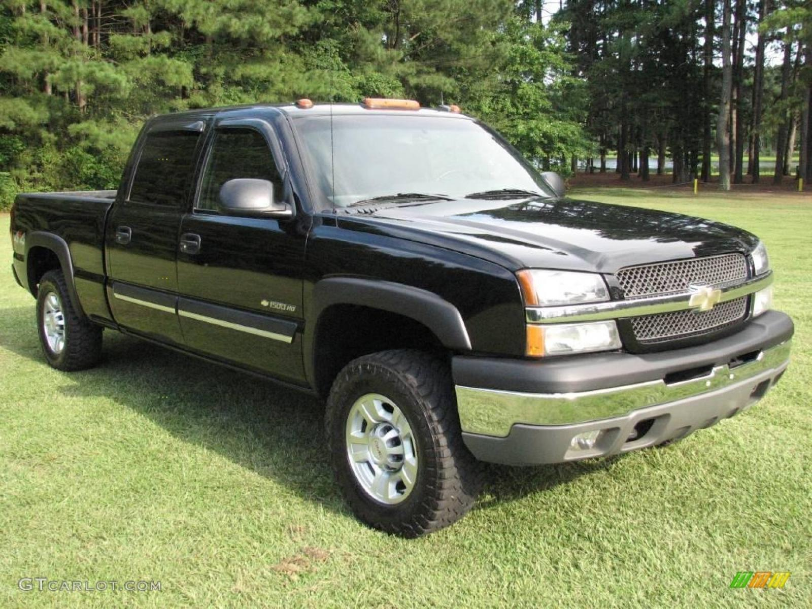 Chevrolet Silverado 1500hd 2 800 1024 1280 1600 Origin