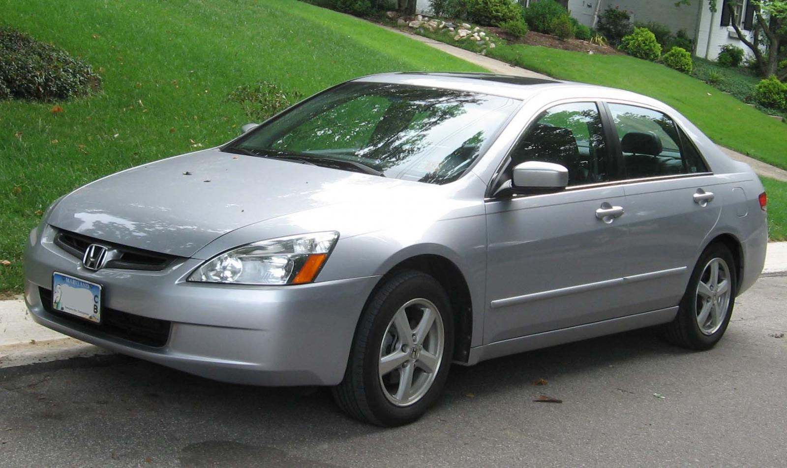 800 1024 1280 1600 origin 2003 Honda Accord ...