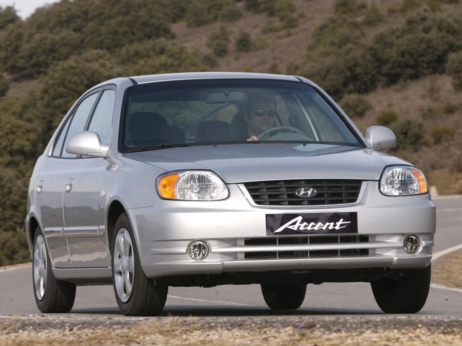 2001 hyundai accent manual transmission problems