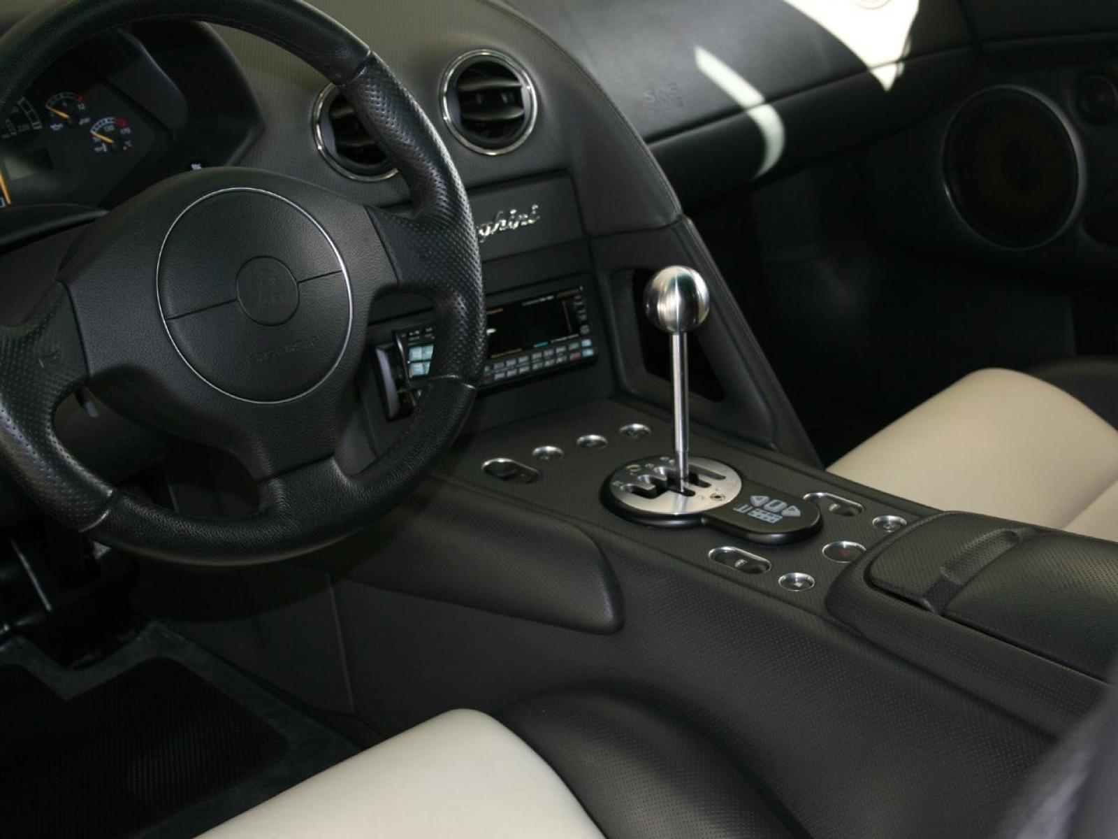2003 Lamborghini Murcielago 1600px Image 9