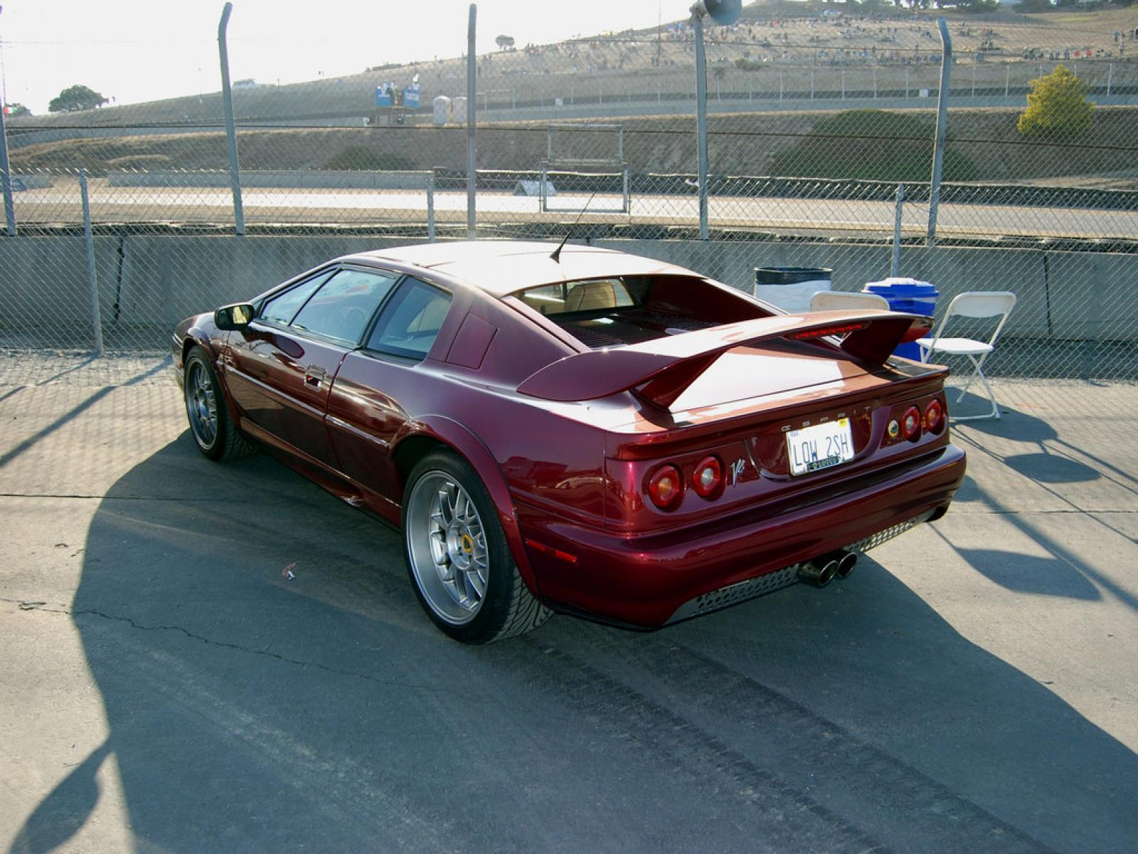 2003 lotus esprit information and photos zombiedrive 800 1024 1280 1600 origin 2003 lotus esprit vanachro Gallery