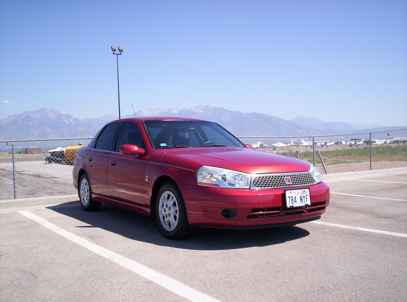 2003 saturn l series information and photos zombiedrive 800 1024 1280 1600 origin 2003 saturn l series vanachro Images