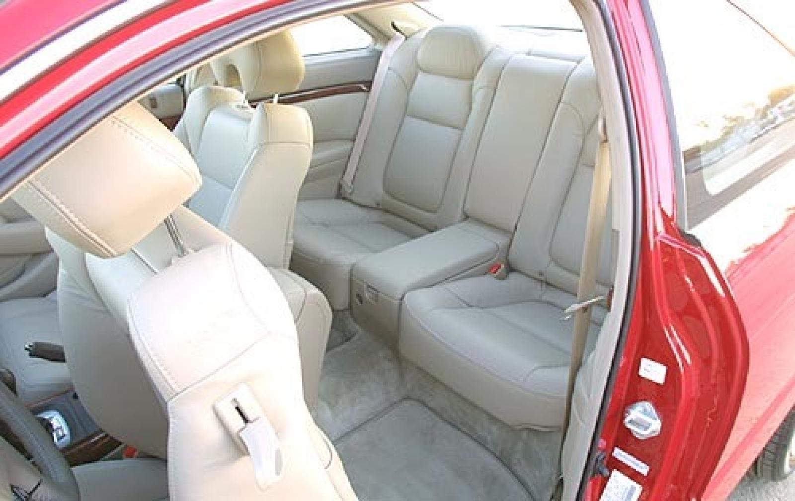 800 1024 1280 1600 origin 2003 Acura CL ...