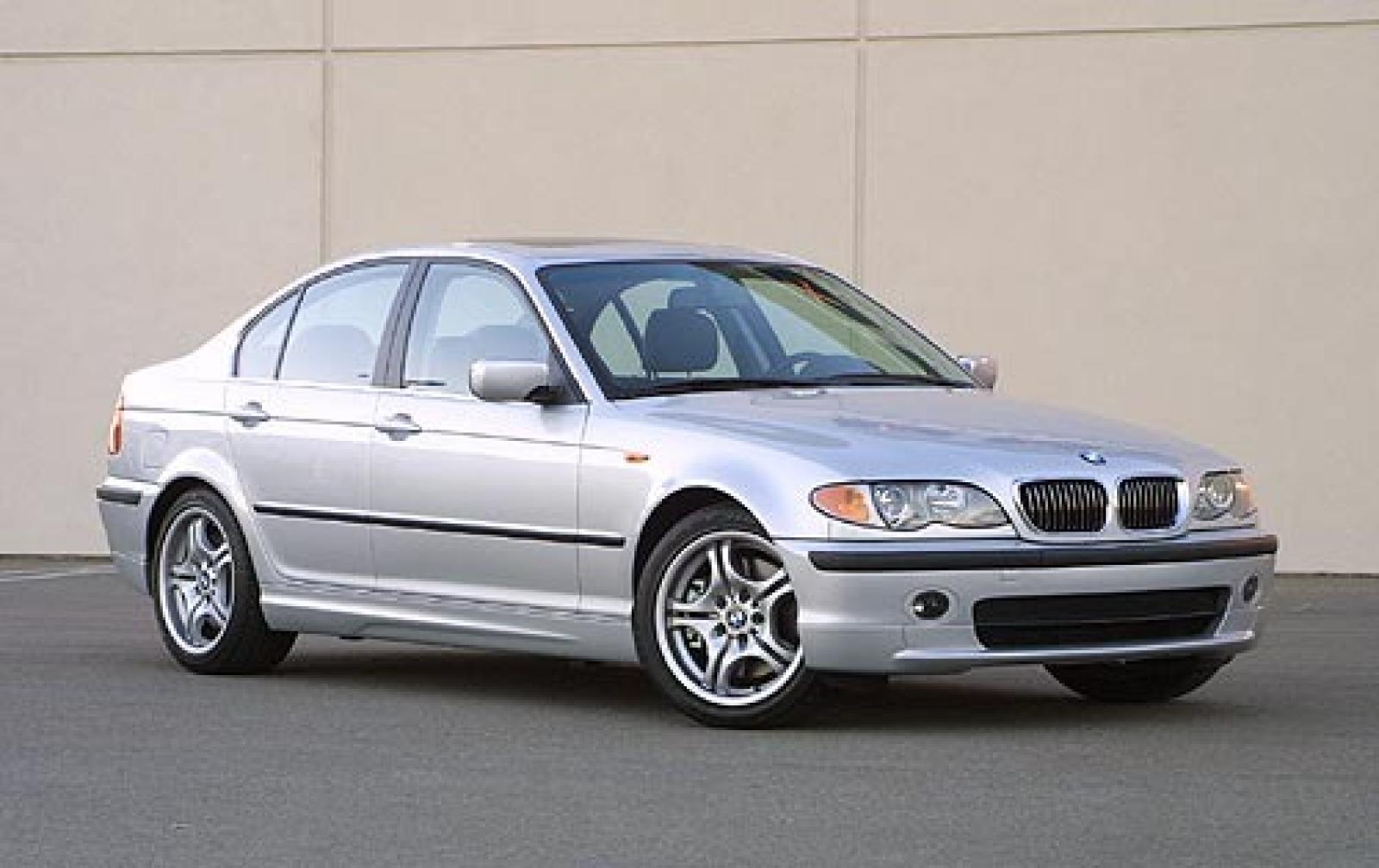 BMW Series Information And Photos ZombieDrive - Bmw 2003 price