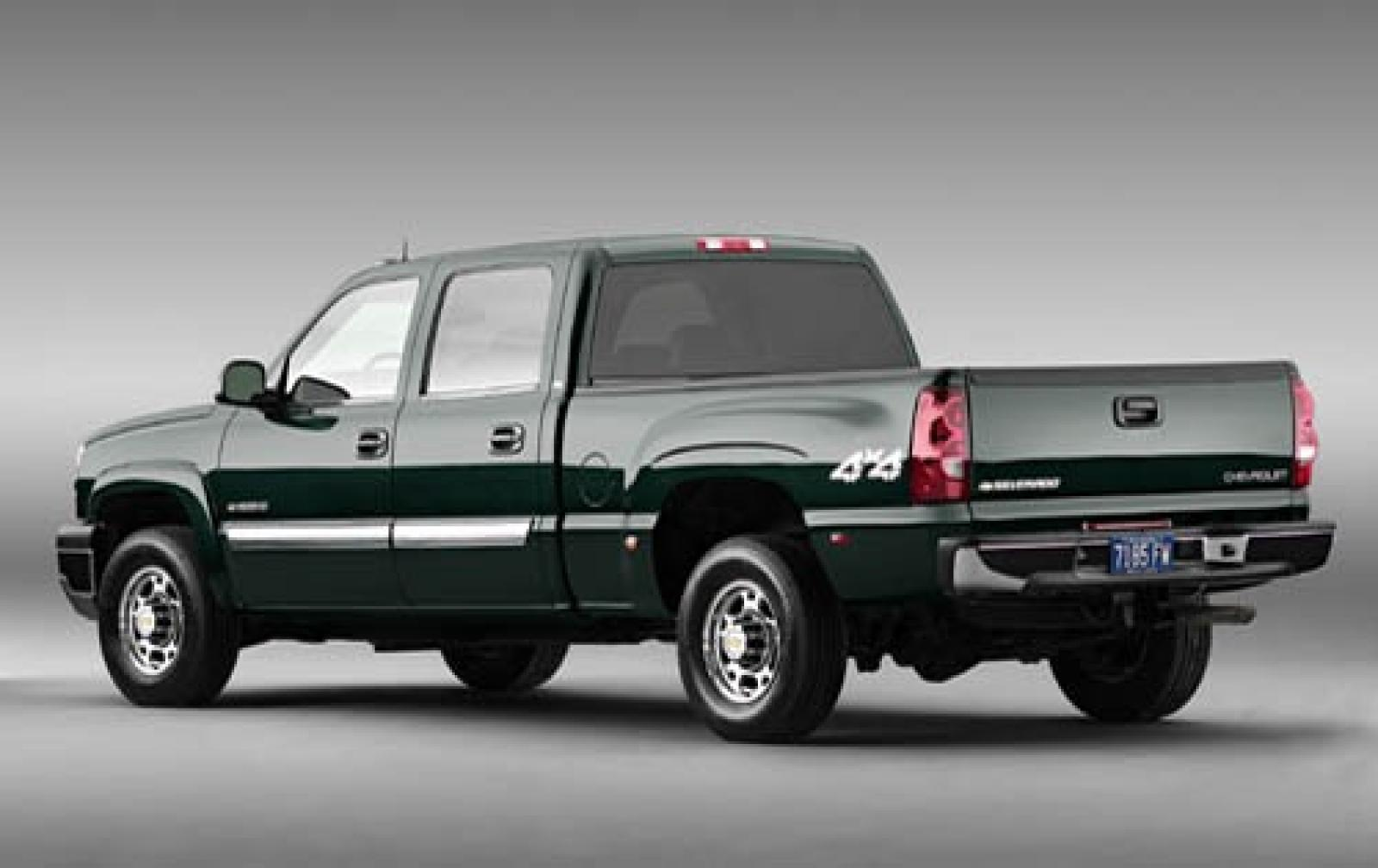 2003 Chevy Silverado Hd.html | Autos Post
