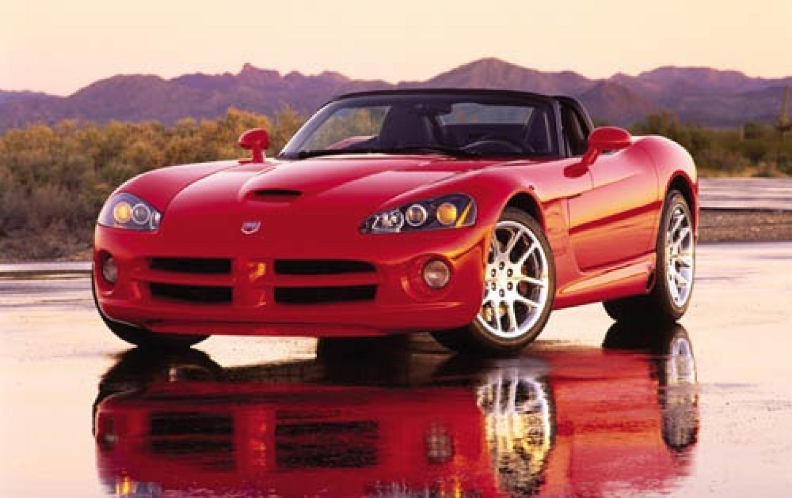 2005 dodge viper information and photos zombiedrive rh zombdrive com 2009 Dodge Viper 2017 Dodge Viper