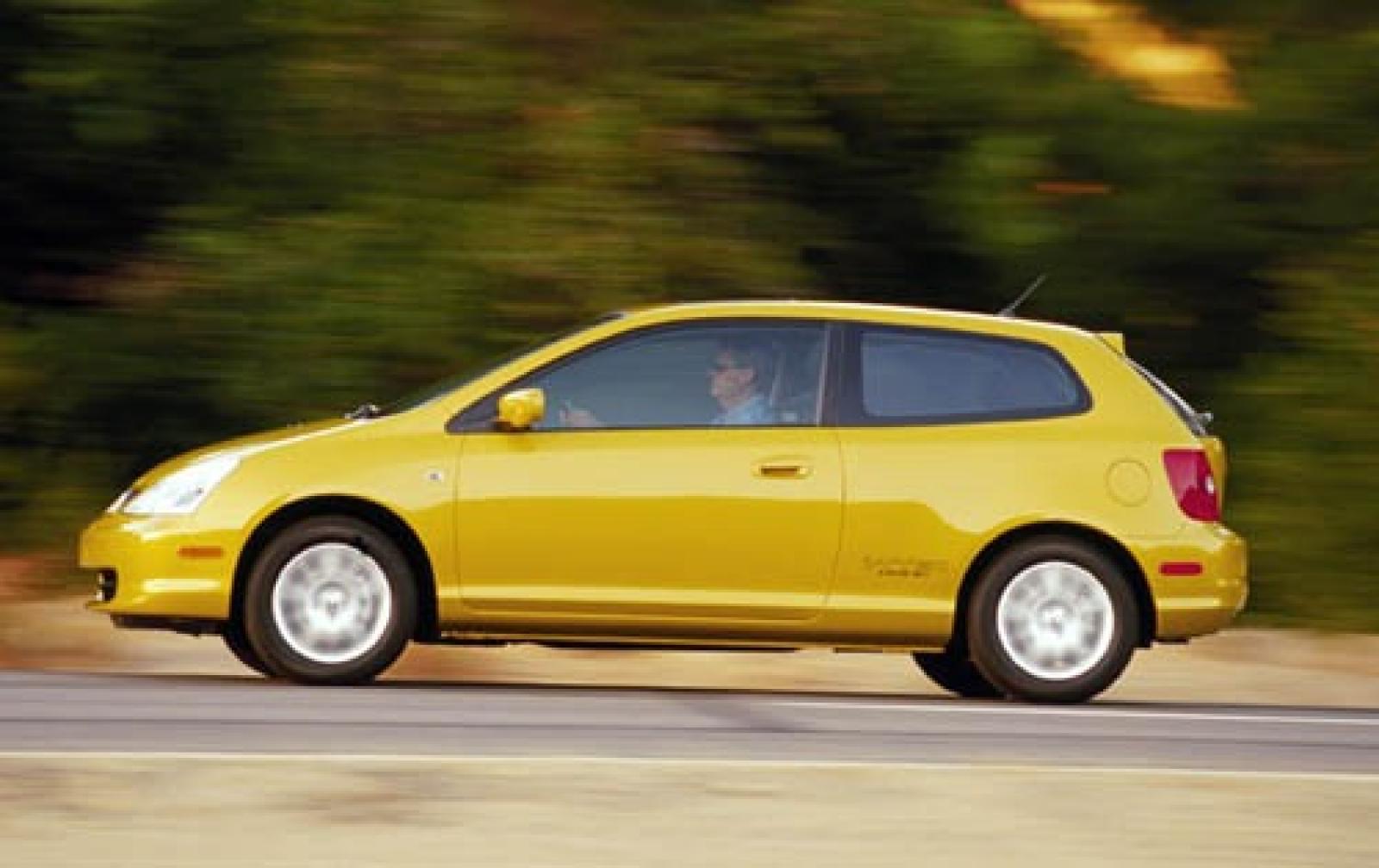 Beautiful 800 1024 1280 1600 Origin 2003 Honda Civic ...